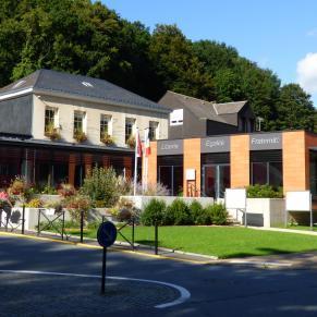 Mairie, conseil municipal